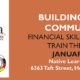 Building Native Communities: Financial Skills for Families